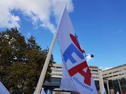 La FA-FP dépose un préavis de grève pour le 9 mai 2019