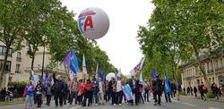 La FA-FP dépose un préavis de grève national pour les 27, 28 et 29 mai 2019