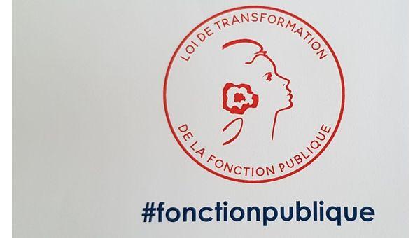 Application de la loi 2019-828 de transformation de la Fonction publique : le Gouvernement ne change pas de méthode.